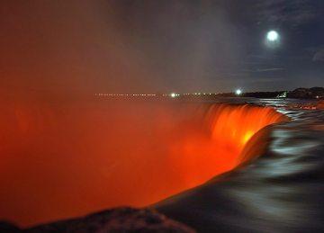 Niagara Halloween events