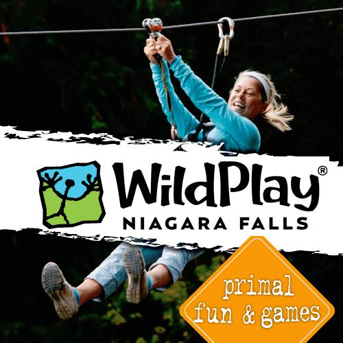 WildPlay Niagara Falls