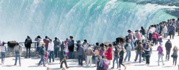 Visiter Niagara Falls
