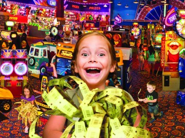 Activities for Kids in Niagara Falls