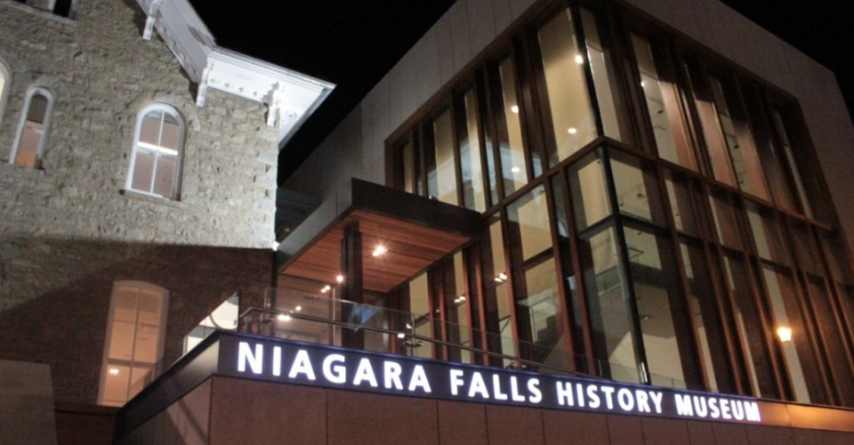 free things to do in Niagara Falls in November