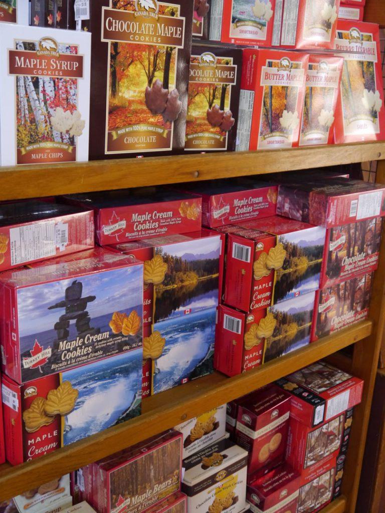 popular souvenirs