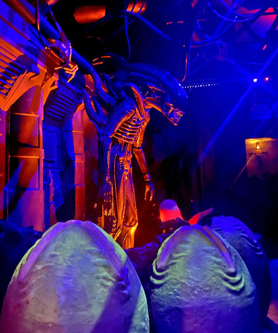 Alien Movieland