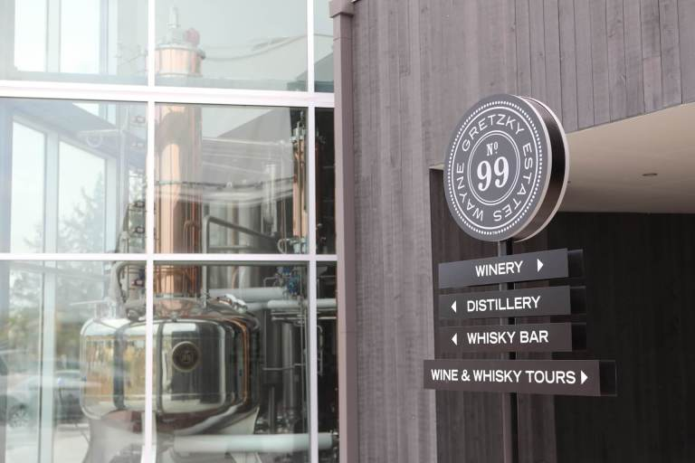 Niagara Distilleries