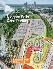 Clifton Hill Niagara Falls Canada