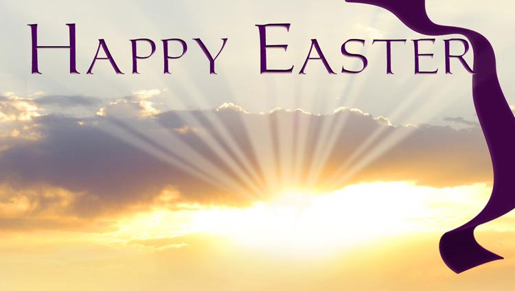 Easter-religious