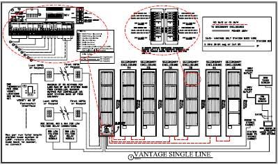 Control Panel lighting control wiring diagram,Lighting Control Panel Wiring Diagram