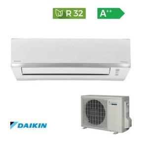 climatizzatore/condizionatore Daikin Eco Plus FTXC25A/RXC25A R32