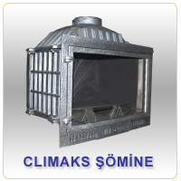 Climaks Fireplace,Wood Fireplace,Indoor Wood Burning ...