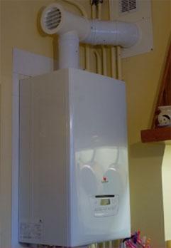 Tubage En Rnovation Pour Chaudire Condensation Par