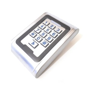 Motorline TEC100 teclado control accesos