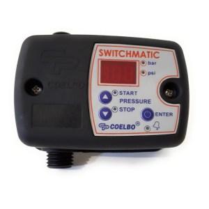 Presostato electrónico Coelbo Switchmatic 1