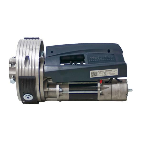 Kit motor enrollable cierre metalico Motorline rolling 160SP Plus