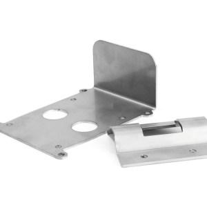 MAF30 accesorio conversión cerradura a suelo para EF30