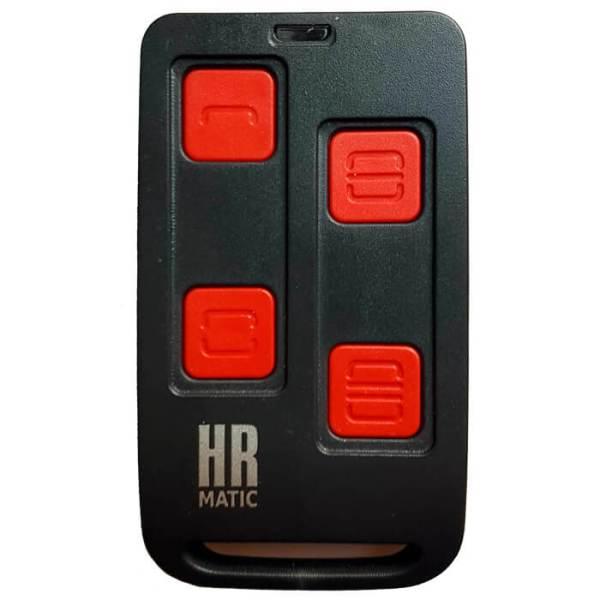 Hr Matic R868V2G mando garaje copiador