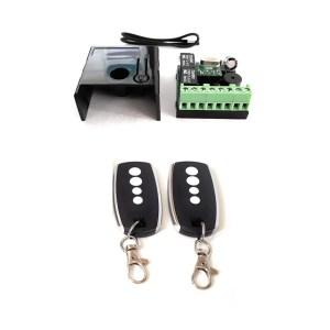 Kit receptor universal RX1 con 2 mandos TX4-A