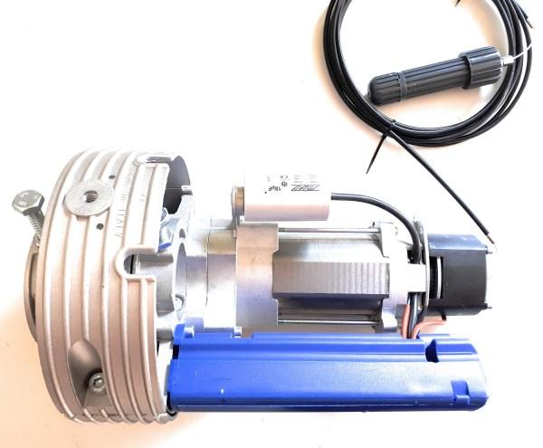Kit EOS 200 EB 180kg Motor para puerta enrollable