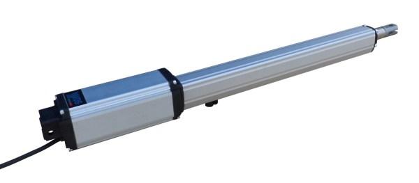 VDS Linear 24v 400 Motor puerta batiente
