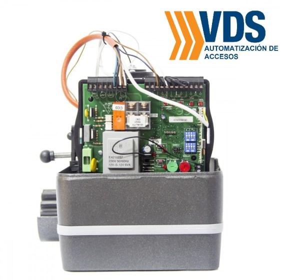 Kit motor puerta corredera 600k VDS Simply EC