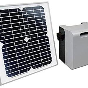Kit placa solar