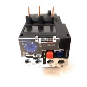 Relé térmico protección bomba de agua 4-6A
