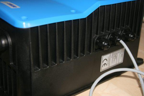 Speedbox 1309TT Variador de frecuencia para bombas