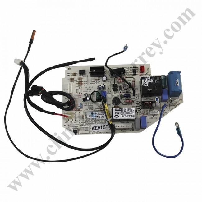Tarjeta Evaporador 2 Ton Frio/Calor Inverter 220V Comfort