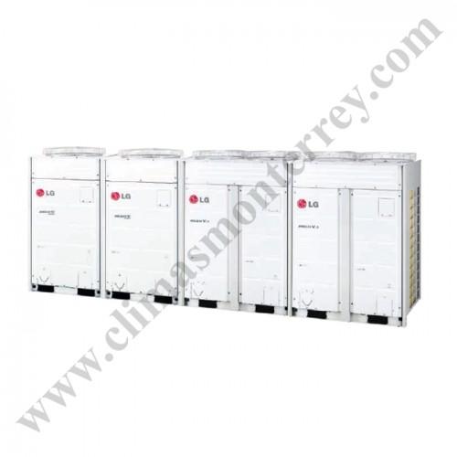 Unidad Condensadora Combinada Multi V, IV, LG, sólo Frí,o