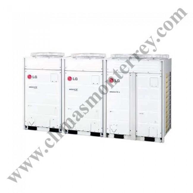 Unidad Condensadora Combinada Milti V IV LG solo Frio 44