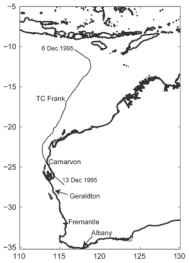 Coastal Tide Gauge Observations Dynamic Processes Present