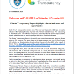 Climate-Transparency-South-Africa-Press-Release-2020