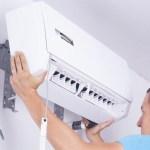 Wij installeren binnen- en buitenunits voor airco en warmtepomp systemen