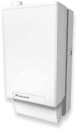 Daikin Intergas Hybride warmtepomp climate4u