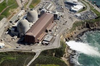 diablo canyon nuclear plant