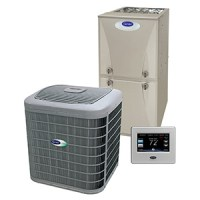 Life Span of Heating & Air Conditioning Systems