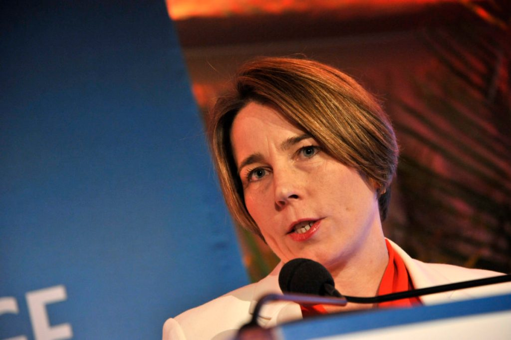 Massachusetts Attorney General Maura Healey can proceed with Exxon climate probe, court rules.