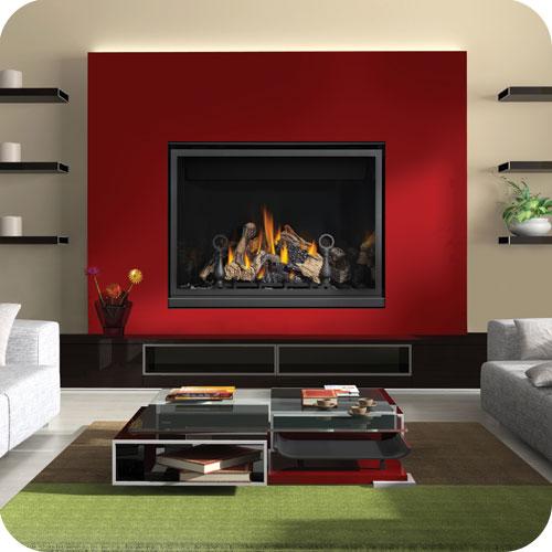 Gas Fireplace Repair Installation  Maintenance Services