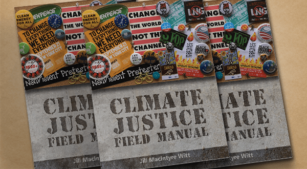 Download the Climate Justice Field Manual