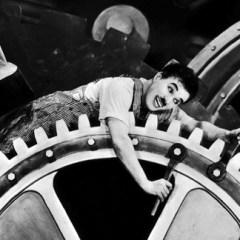 Tutta colpa di Charlie Chaplin