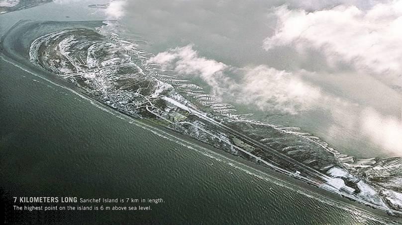 sarichef-island