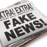 A proposito di Fake News
