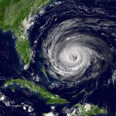Al via la stagione degli Uragani in Atlantico