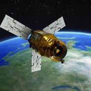 Come ti scaldo il satellite