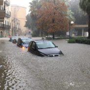 Se l'alluvione è fuori stagione