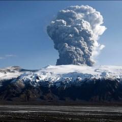 Clima e vulcani: una storia da riscrivere