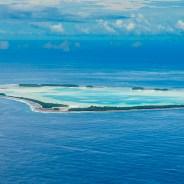 Piccoli Atolli crescono