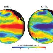Dove va (se va) El Niño