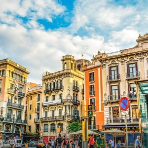 Spain's Efforts to Support the EU's Paris Agreement Pledge