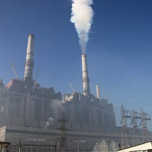South Korea Continues to Rely Heavily on Coal as an Energy Source