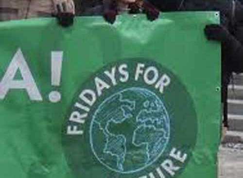 Fridays for the Future Movement Comes to Thailand